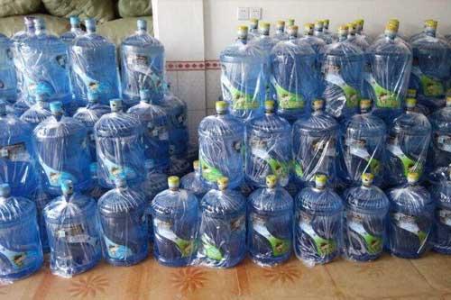 成功免费商业模式案例,桶装水公司进10万元的货送价值10万元的车!