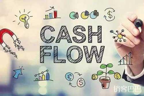 什么是现金流?你所不知道的现金流的秘密,创业人士必看