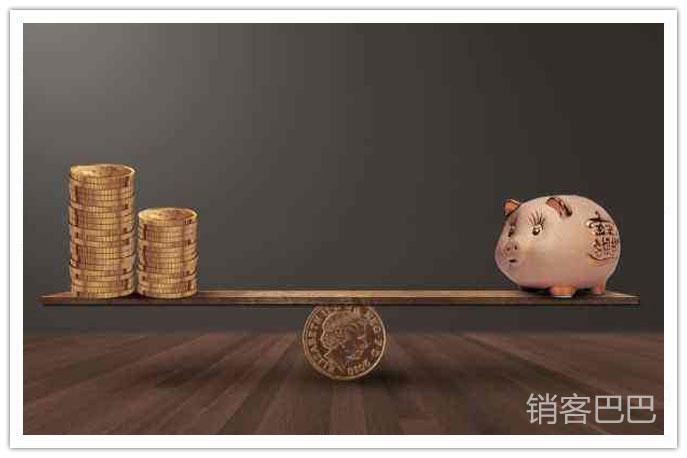 银行是怎么赚钱的?如果你10年前了解了这套模式,轻松1亿变10亿