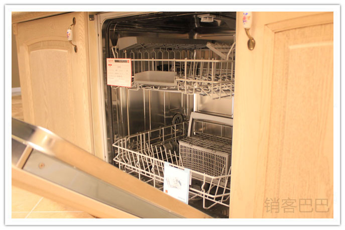 产品免费送模式,洗碗机公司如何通过免费模式,1个月起死回生