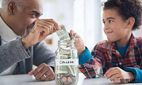 借贷协会的销售信范文,当孩子结婚时,你能给你的孩子多少钱?