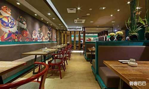 餐饮营销手段,投资100多万的餐厅,如何提升利润5倍以上