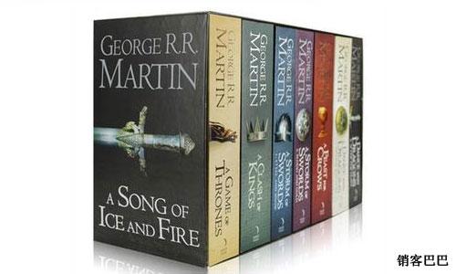 7本小书的销售信范文,这些书你不曾看到,因为他们是关于你的