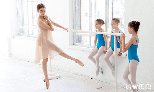 儿童舞蹈艺术培训学校怎么招生?如何打造鱼饵吸引客流