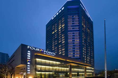 酒店免费模式案例,投资150万的酒店,如何招募100位股东互相引流