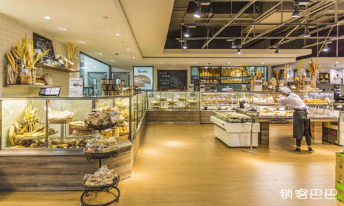 蛋糕店营销案例:如何嵌入社区超市渠道,10天引爆整个县城