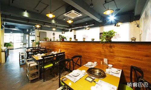 """餐饮店怎么引流?这10个方法吃透,等于你练成了餐饮业的""""葵花宝典""""!"""
