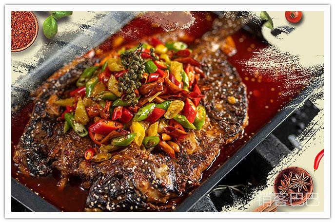 烤鱼店营销案例,用免费卡整合周边资源,做到每天生意火爆