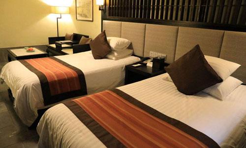 酒店免费模式案例,投资1700万的酒店,如何用免费模式一个半月收回投资成本