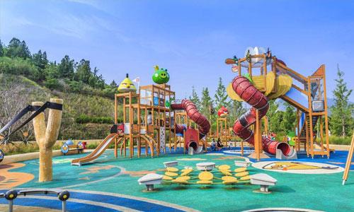 整合营销案例,如何整合儿童游乐园场地,并整合50家品牌商家赞助