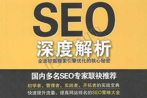 seo深度解析pdf 痞子瑞,网站排名优化核心秘密,快速提升网站流量的实战宝典