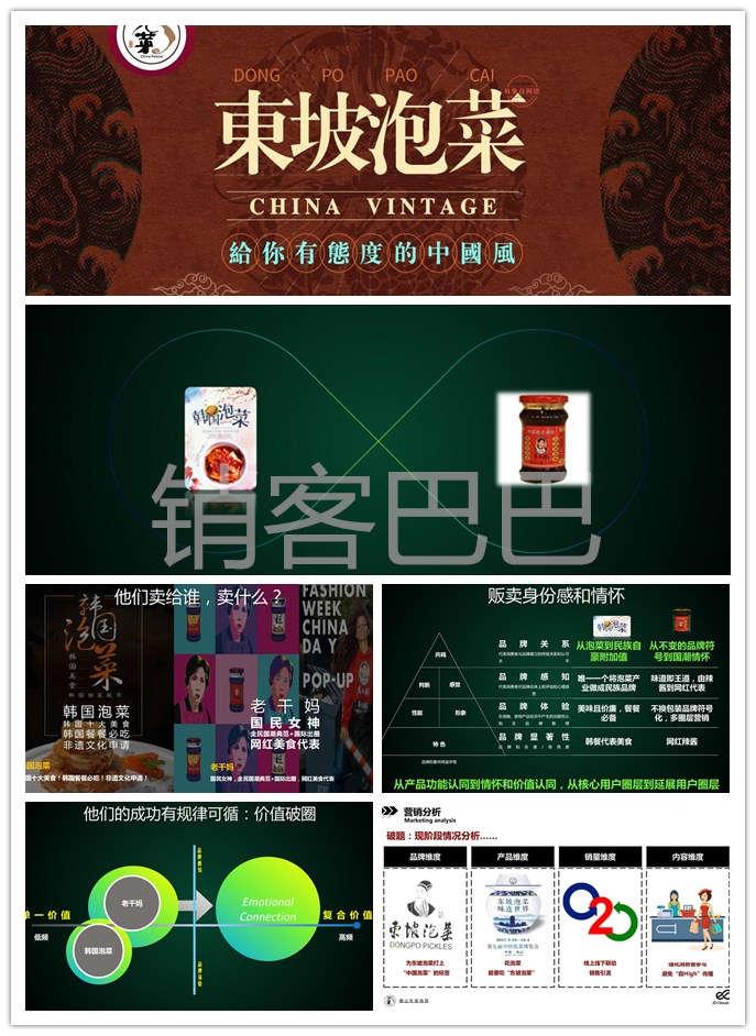 2020美食品牌整合营销全案,京东智联云整合营销建议方案书